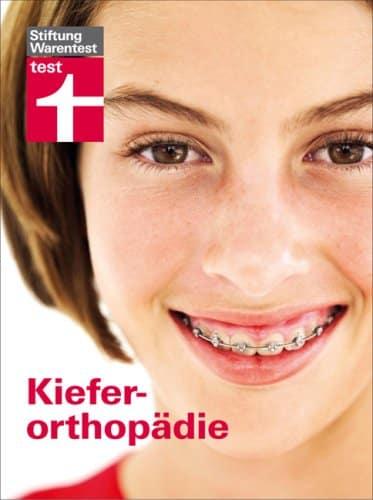 Stiftung Warentest Kieferorthopädie auszug