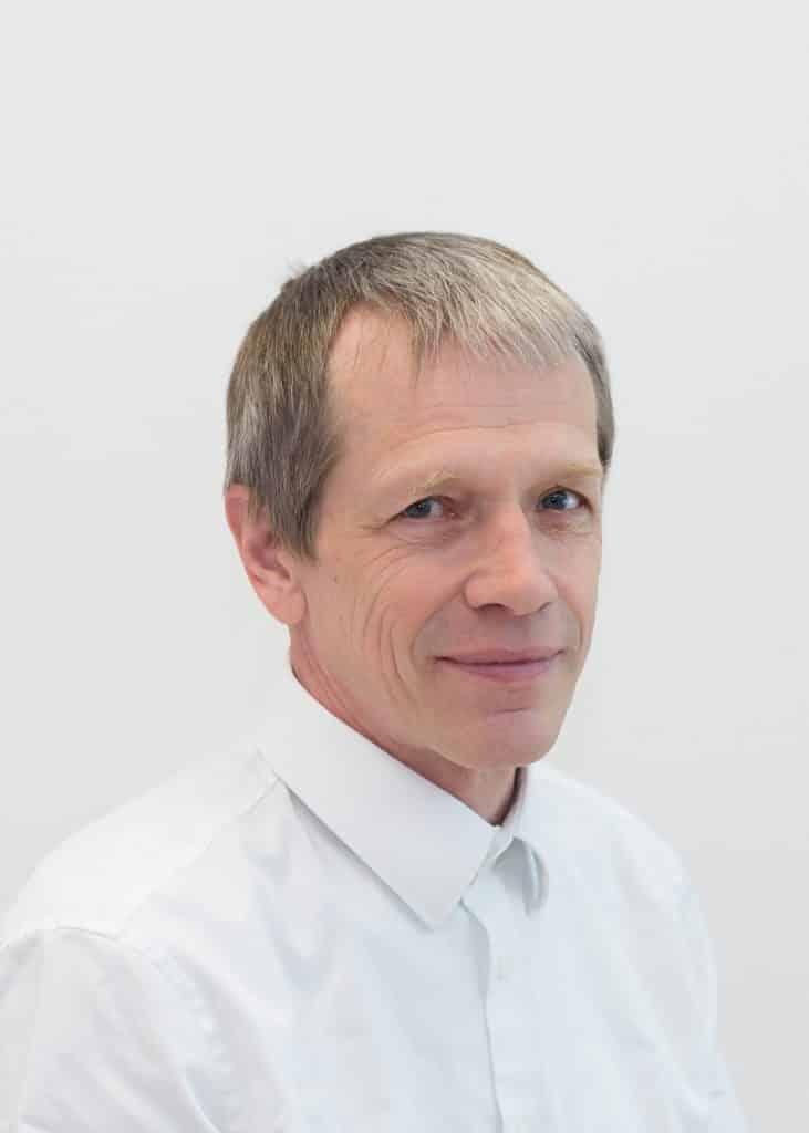 Dr. med. dent. Martin Wirth