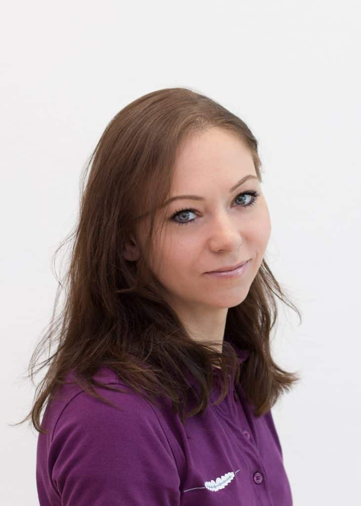 Behandlungsteam Lena Ritzer