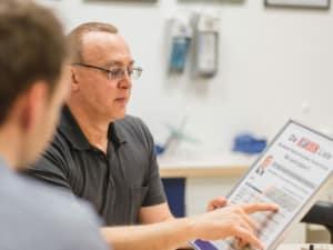 vom FOCUS als Top-Mediziner-Praxis ausgezeichnet