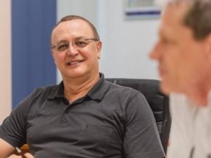Dr. DDS/Syr. Aladin Sabbagh